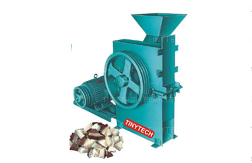 Copra Cutter, Seed Processing Machinery