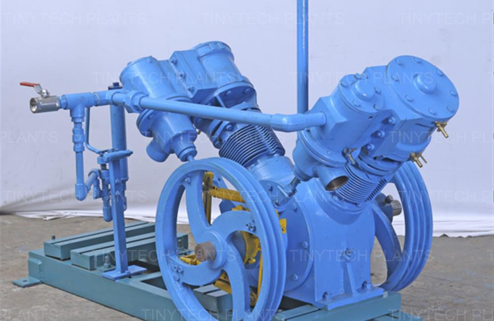 Steam Engines, Renewable Energy Equipments